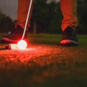 Glow Golf Outings